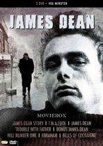 James Dean - James Dean Box