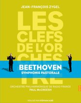 Jf Zygel Symphonie Pastorale (dvd)