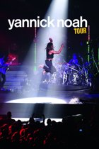 Yannick Noah Tour