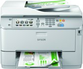 Epson WorkForce Pro WF-5690 DWF - All-in-One Printer