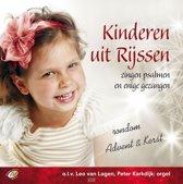 Kinderen uit Rijssen, zingen psalmen rondom Kerst