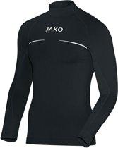 Jako Comfort Shirt LM - Thermoshort  - zwart - 164