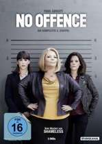 No Offence Staffel 2