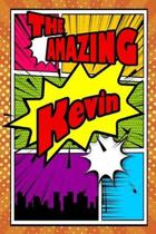 The Amazing Kevin
