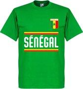 Senegal Team T-Shirt - XS
