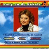 Hanny En De Rekels Vol 1