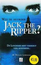 Was de huurder Jack the Ripper?