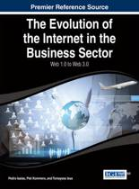 The Evolution of the Internet in the Business Sector