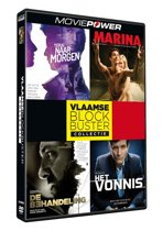 Moviepower : Vlaamse Blockbuster Collectie