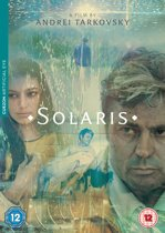 Solaris [DVD] (English subtitled)
