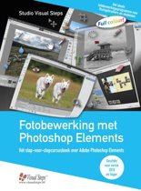 Fotobewerking met Photoshop Elements