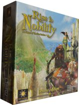 Rise to Nobility Deluxe