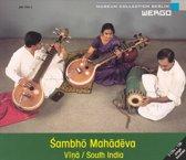 Sambho Mahadeva: Zuid India