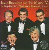 Sing Fabulous Blackwood Brothers Hits