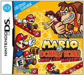 Mario Vs Donkey Kong 3: Mini-Land Mayhem
