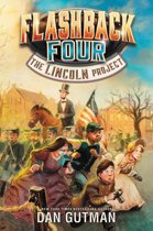 Flashback Four #1: The Lincoln Project