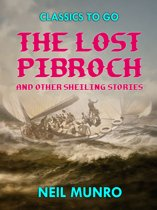 The Lost Pibroch and other Sheiling Stories