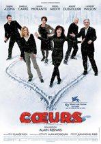 Coeurs (dvd)