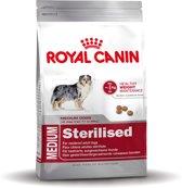 Royal Canin Medium Sterilised - Hondenvoer - 12 kg
