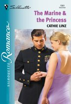 The Marine & The Princess (Mills & Boon Silhouette)