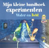 Mijn kleine handboek experimenten water en licht