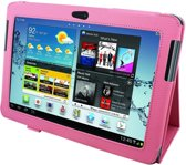 Colorfone PREMIUM Business Pro Samsung Galaxy Tab 10.1/ Hoes / Case / Cover Lichtroze