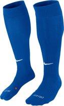 Nike Classic II Cushion  Sportsokken - Maat 34 - Unisex - blauw/wit
