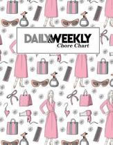Daily & Weekly Chore Chart