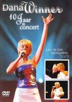 Dana Winner - 10 Jaar In Concert