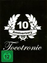 10Th Anniversary (+ Cd)