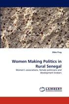 Women Making Politics in Rural Senegal