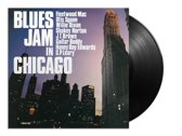 Blues Jam In Chicago..-Hq (LP)