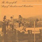 Bergerfolk, Vol. 3: Sing of Sunshine and Rainbows