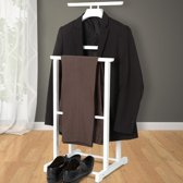 Kledingstandaard - dressboy - garderobe standaard - kleerhanger