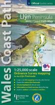 Llyn Peninsula Coast Path Map