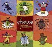 Mannick/Akepsimas/ Cigales
