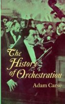 A History of Orchestration