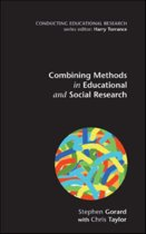 Combining Methods in Educational Research