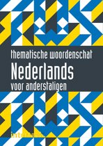 Thematische woordenschat Nederlands voor anderstaligen