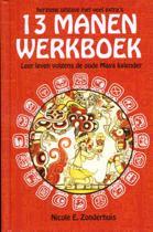 13 Manen Werkboek