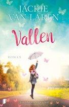 Omslag van 'Vallen'