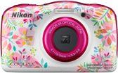 Nikon Coolpix W150 - Flower