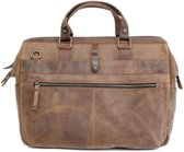 Berba Barbarossa Businessbag 826-170 coffee