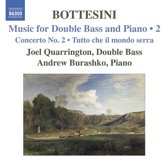 Bottesini: Music For Double Bass 2