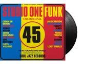 Studio One Funk -19Tr-