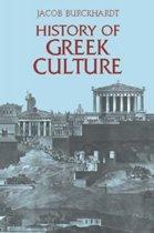 History of Greek Culture