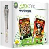 Microsoft Xbox 360 Pro System 60 GB