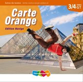 Carte orange / 3/4 VMBO / deel Edition navigo