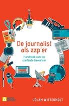 De journalist als zzp-er
