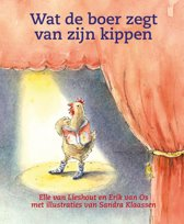 Applaus voor jou - theaterlezen - Wat de boer zegt van zijn kippen